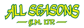 All Seasons GM Ltd Fire Wood and Garden Maintenance